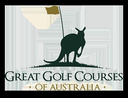 Great Golf Australia Website